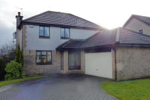 5 bed Detached property in Cairnryan, East Kilbride...