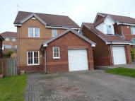 Detached house in Strathspey Avenue...