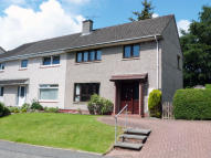 semi detached house for sale in Logie Park...