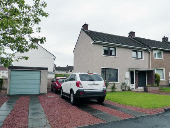 Property For Sale Park Terrace Glasgow