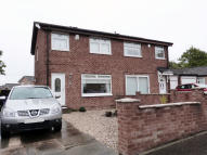 3 bed semi detached house for sale in Newbattle Road...