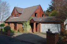 Detached house in Ashburton Park...