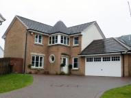4 bed Detached property for sale in Strathwhillan Drive...