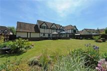 4 bedroom Detached property for sale in Westwood Hill, Braiswick...