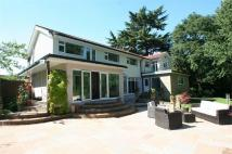 5 bed Detached house for sale in Oaklands Close...