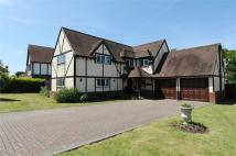 Detached home in Westwood Hill, Braiswick...