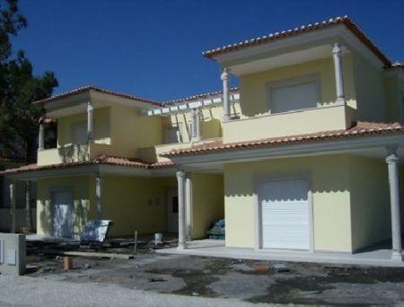 Image 2, 4 Bedroomed Villa : AV368