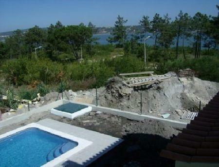Image 1, 4 Bedroomed Villa : AV368