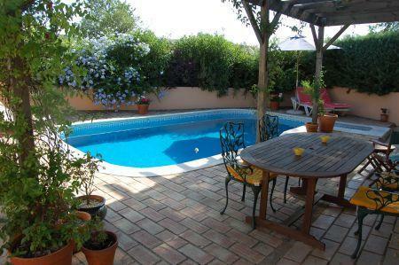 Image 1, 5 Bedroomed Villa : LV3841