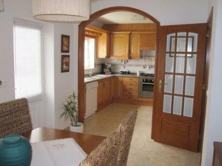 Image 6, 3 Bedroomed Villa : AV1108