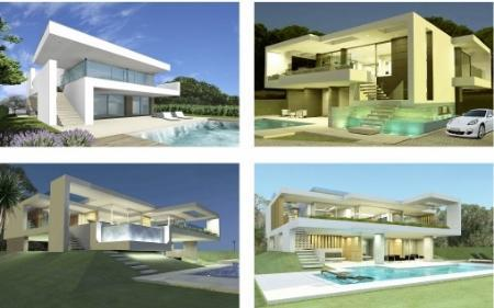 Image 3, 3 Bedroomed Villa : GV258