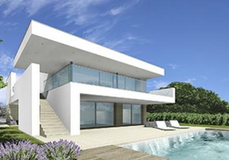 Image 2, 3 Bedroomed Villa : GV258