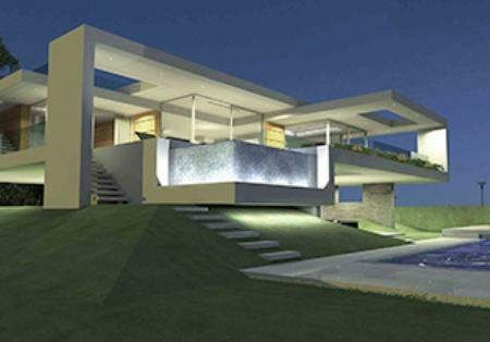Image 4, 3 Bedroomed Villa : GV258