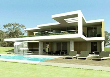 Image 5, 3 Bedroomed Villa : GV258