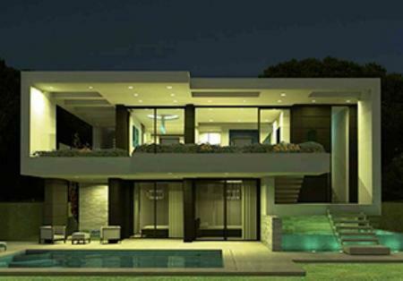 Image 6, 3 Bedroomed Villa : GV258