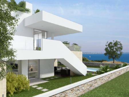 Image 1, 3 Bedroomed Villa : GV258