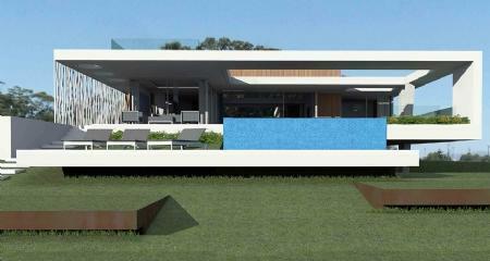 Image 7, 3 Bedroomed Villa : GV258