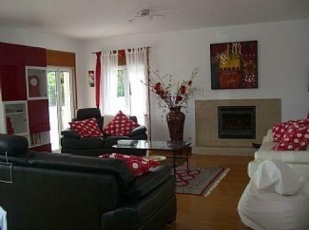 Image 3, 5 Bedroomed Villa : AV1113