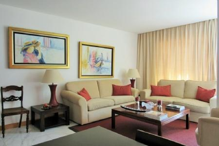 Image 3, 3 Bedroomed Apartment : AA158