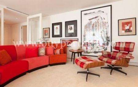 Image 4, 3 Bedroomed Apartment : AA190