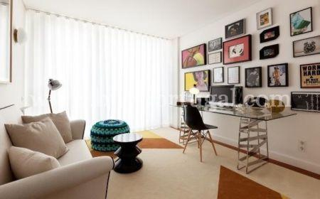 Image 3, 3 Bedroomed Apartment : AA190