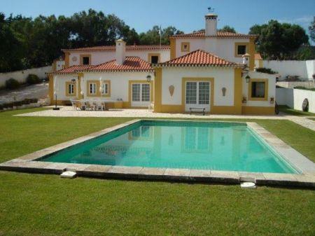 Image 6, 8 Bedroomed Villa : AV1184