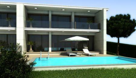 Image 2, 3 Bedroomed Villa : AV1014