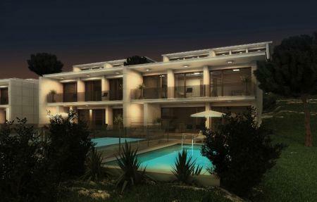 Image 4, 3 Bedroomed Villa : AV1014