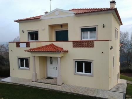 Image 1, 6 Bedroomed Villa : AV1273