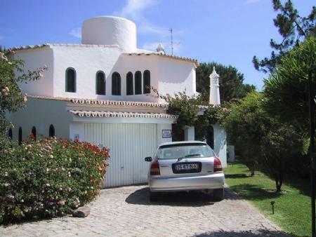 Image 1, 4 Bedroomed Villa : DV5244