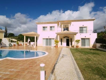 Image 1, 5 Bedroomed Villa : DV976