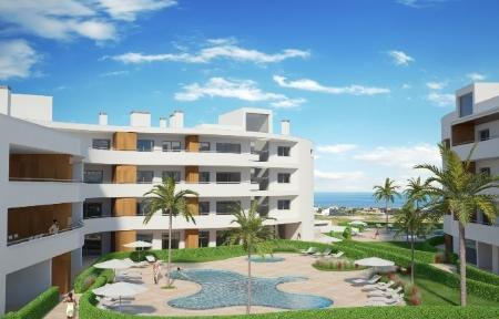 Image 1, 1 Bedroomed Apartment : GA184