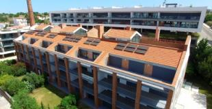 Image 1, 2 Bedroomed Apartment : GA015