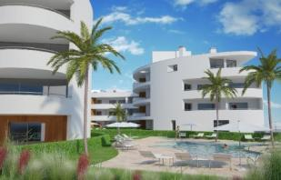 Image 4, 3 Bedroomed Apartment : GA184