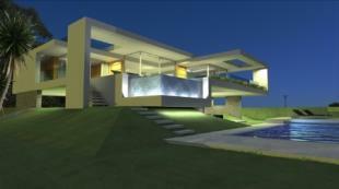 Image 1, 3 Bedroomed Villa : GV344