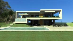 Image 5, 3 Bedroomed Villa : GV344