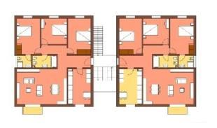 Image 4, 3 Bedroomed Apartment : AA66