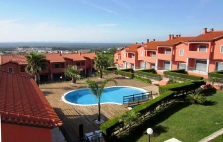 Image 2, 3 Bedroomed Villa : AV1341