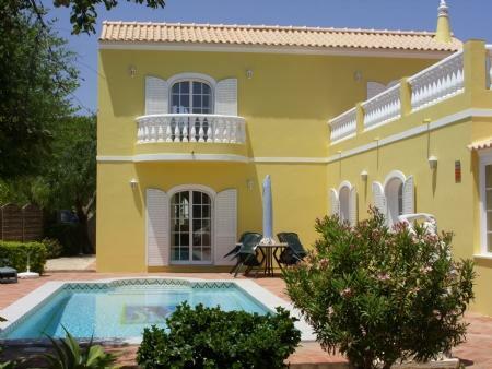 Image 1, 2 Bedroomed Villa : JV1662