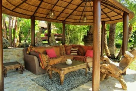 Image 4, 5 Bedroomed Villa : AV1369