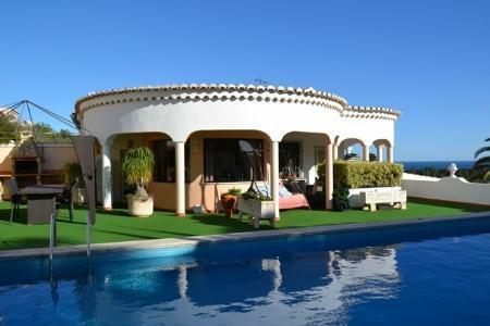 Image 1, 5 Bedroomed Villa : GV401