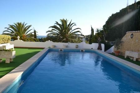 Image 2, 5 Bedroomed Villa : GV401