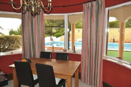 Image 4, 5 Bedroomed Villa : GV401