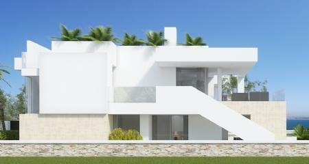 Image 1, 3 Bedroomed Villa : GV258A