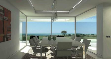 Image 3, 4 Bedroomed Villa : GV258C