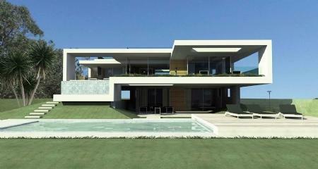 Image 1, 4 Bedroomed Villa : GV258C