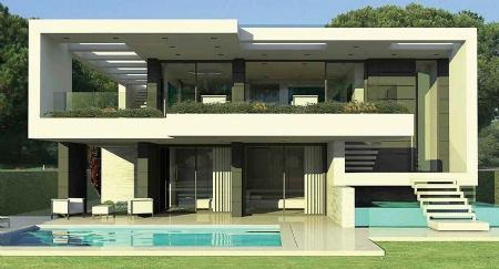 Image 2, 3 Bedroomed Villa : GV258B