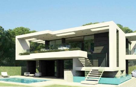 Image 1, 3 Bedroomed Villa : GV258B