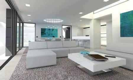 Image 4, 3 Bedroomed Villa : GV258B