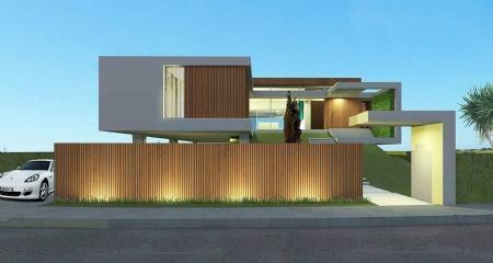 Image 7, 3 Bedroomed Villa : GV258E